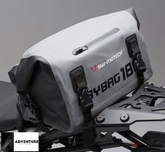 SW-Motech Drybag 180 motocicleta bolsa de cola