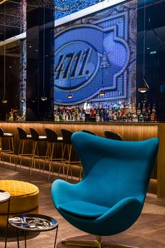 Hotel Cologne Waidmarkt Motel One with best price guarantee, free Wi-fi, free cancelation - modern and cheap budget design hotel Cologne located near the downtown and inner-city, the Koelner Dom. Hotel Motel, Egg Chair, One Design, Cologne, Respect, Centre, Smooth, Perfume, Led