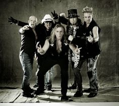 Lineup Pretty Maids - Knock Out Festival 2020 Poodles, Musica Heavy Metal, 80s Hair Bands, Band Photos, Heavy Metal Bands, Blues Music, Lineup, Hard Rock, Rock Bands