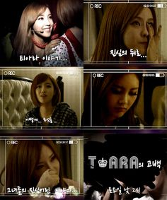 Mnet to air 'Confession of T-ara' on the 20th