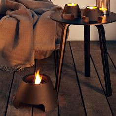 Eva Solo LightUp Candle Lamps