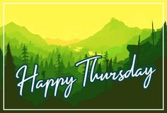 Beautiful Happy Thursday Image with creative background for Wish Someone Happy Thursday. Happy Thursday Images, Creative Background, Wishes Images, Neon Signs, Beautiful
