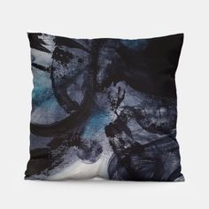 Minimalist 16 Coussin, Live Heroes
