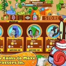 SpongeBob Moves In Mod APK 4.31.00 [Unlimited Money]