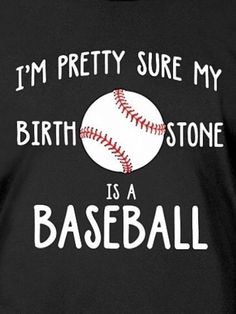 I really think so.... #BaseballBoys