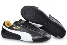 pretty nice 29d74 bbdd7 Puma New Style 10th Anniversary Black White Top Deals, Price   88.00 - Adidas  Shoes,Adidas Nmd,Superstar,Originals