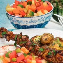 Kött & kyckling