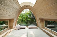 Tiny House Swoon|| king-of-the-frogs-3