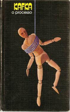 O Processo - Kafka - Círculo do Livro
