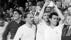 Fixtures & Results: 1958-59