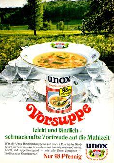 NAHRUNGSMITTEL / GETRÄNKE - www.originalanzeigen.com