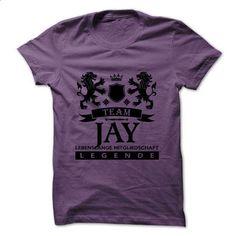 JAY -Team Life Time - #nike hoodie #sweatshirt girl. ORDER NOW => https://www.sunfrog.com/Valentines/JAY-Team-Life-Time.html?68278