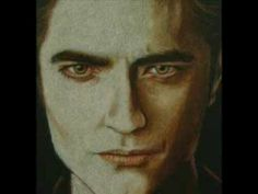 Edward's colored pencil portrait - YouTube