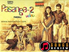 Pasanga 2 Songs Review