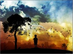This HD wallpaper is about Shadow Silhouette Tree Birds Boy HD, digital/artwork, Original wallpaper dimensions is file size is Shadow Silhouette, Tree Silhouette, Pearl Harbor Filme, Jukebox, Richard Wagner, Dream Photography, Bird Tree, Lose My Mind, Fb Covers