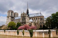 6 grandes catedrales de todo el mundo