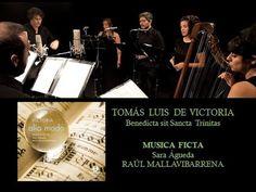 VICTORIA - Benedicta sit Sancta Trinitas. Musica Ficta Victoria, Director, Cards Against Humanity, Movies, Movie Posters, Musica, Films, Film Poster, Cinema