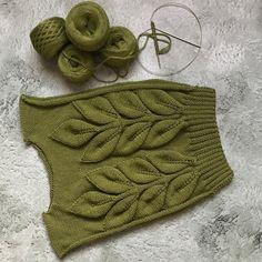 Baby Knitting Patterns, Free Knitting, Crochet Blouse, Handmade, Fashion, Long Scarf, Knit Baby Dress, Deer, Leaves