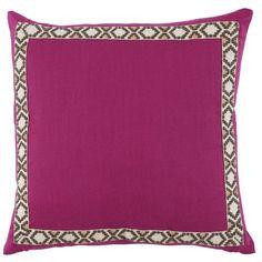 Accessories - Incite-linen--fossil-pillow - Lacefield Designs