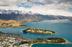Neuseeland... our world tour... i´m looking forward to it so much<3