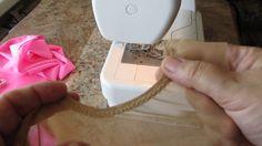 Обработка срезов на сетке и бифлексе