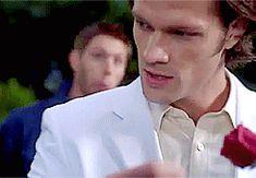 Lucifer-Sam & Dean