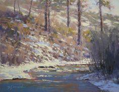 Oil Paintings, Landscape Paintings, Winter Art, Photo Art, Portraits, Artist, Photos, Pictures, Head Shots