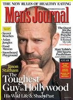 Men's Journal (US), Model 13548 $302.74 *Prices subject to change