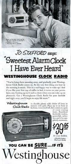 Advert Dated March 29 1952. Saturday Evening Post. Wow, look at that price tag.... must've been a fortune back then for a radio...