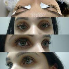 Alongamento de cílios fio a fio de seda Nossa querida cliente Nicole Ughini Venha nos conhecer (51) 3276.1010 Ramiro Barcelos 1263 Moinhos de Vento . #instanails #make #cabelo #noivas #salaodebeleza #esmaltaçaoemgel #megahair #keune #mechasemcabelo #visagismo #massagem #stylebeauty #eyelashes #cilios #beautysalon