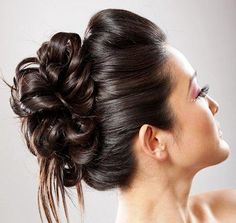 Intricate Updos - Bridesmaid Hairstyles [Slideshow]