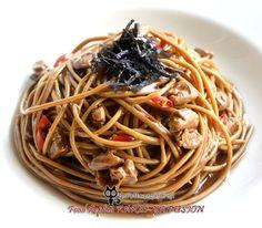 pasta #foodreplica #dummyfood #clay #polymerclay @KuroHouseofCraft