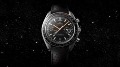 """Introducing: The Omega Speedmaster Moonwatch Automatic Master Chronometer"" via @watchville"