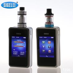 t200 200w touch screen box mod fuggin vapor co vaping rh pinterest com CIG Financial Cig Kofte