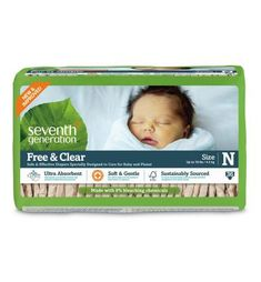 http://www.kidsfortoys.com/category/disposable-diapers/ Seventh Generation Disposable Diapers #FreeSample