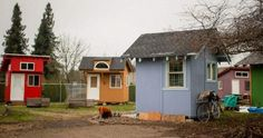 "The VCP is building a community of tiny houses for Kansas City veterans. ""The goal would be to get veterans straight off the streets and hand them the keys to their fully-furnished tiny house (stocked with food), without the veteran having to go through the hassles of waiting for gas, electric, deposits, inspections, and voucher processes,"" writes VCP on their website.VCP is headed by four veterans who seek to bring dignity back into the life of vets experiencing the troubles of post-war…"