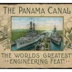 Panama, El Canal