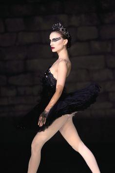 Mila Kunis a Natalie Portman Čierna labuť sex scény