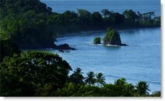 The World's First National Park - Parque Nacional Manuel Antonio, Costa Rica century younger than Yosemite in the USA) Yosemite National Park, National Parks, In Patagonia, Costa Rica Travel, Nature Reserve, Beautiful World, State Parks, Kayaking, Surfing