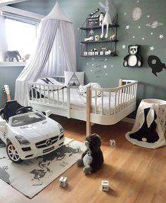 Super schönes Kinderzimmer!