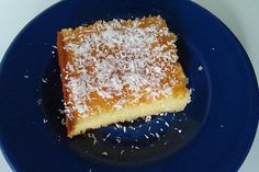 Türkische Joghurt - Schnittchen French Toast, Bread, Breakfast, Recipes, Food, Sheet Cakes, Flourless Cake, Cake Cookies, Quick Cake