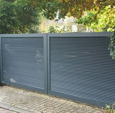sliding driveway gates with pedestrian access google search our new build pinterest. Black Bedroom Furniture Sets. Home Design Ideas