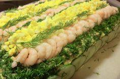 Smørbrødkake.. Good Food, Vegetables, Foods, Party, Food Food, Food Items, Fiesta Party, Veggie Food, Vegetable Recipes