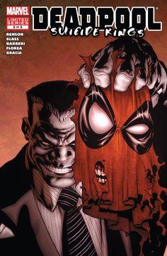 Deadpool: Suicide Kings - 5 | Comicastle