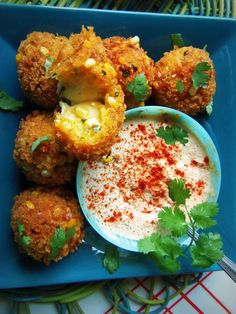 ... Corn Fritters Day on Pinterest | Corn fritters, Corn fritter recipes
