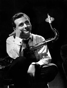 Jazz On This Day — Tenor saxophonist Stan Getz was born #onthisday in...