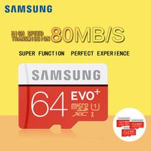 100%Original SAMSUNG EVO+ Memory Card 128GB/64GB/SDXC 32GB/16GB/SDHC Micro SD/TF 80MB/S Class10 Flash Memory Cards Free Shipping     Tag a friend who would love this!     FREE Shipping Worldwide     #ElectronicsStore     Buy one here---> http://www.alielectronicsstore.com/products/100original-samsung-evo-memory-card-128gb64gbsdxc-32gb16gbsdhc-micro-sdtf-80mbs-class10-flash-memory-cards-free-shipping/