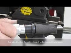 Adjustment of Cutters Science And Technology