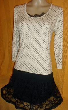 Brecho Online - Belas Roupas: Vestido Tendenza Collection