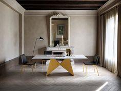 Gemini table Design: #Studio 28